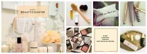 Beautycounter is a 100% safe Skincare, Bodycare & Cosmetics line.